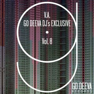 VA - GO DEEVA DJ's EXCLUSIVE Vol.8 [Go Deeva Records]