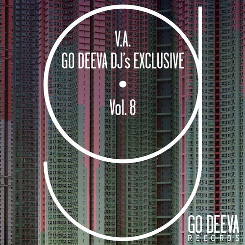 VA - GO DEEVA DJ's EXCLUSIVE Vol.8 [Go Deeva Records]