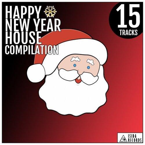 VA - Happy New Year House Compilation [Isida Records]