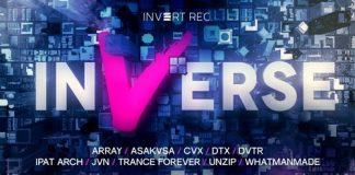 VA - INVERSE 5 [Invert Recordings]