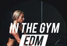 VA - In The Gym - EDM [iCompilations]