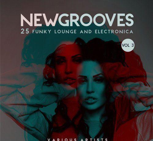 VA - New Grooves, Vol. 3 (25 Funky Lounge & Electronica) [OLDSKOOL IS NEWSKOOL]