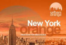 VA - New York Orange (Urban Soul & Funk Music) [Urban Orange Music]