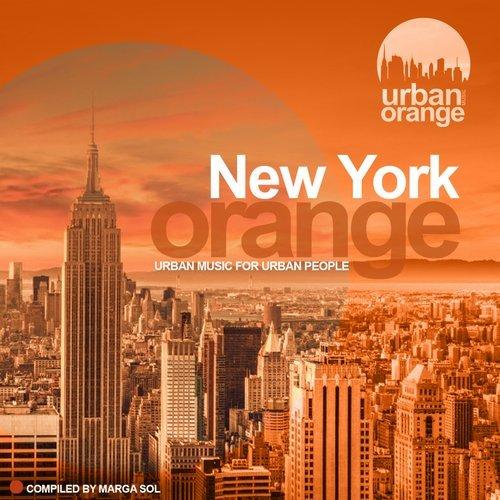 Va new york orange urban soul funk music urban for Classic new york house music
