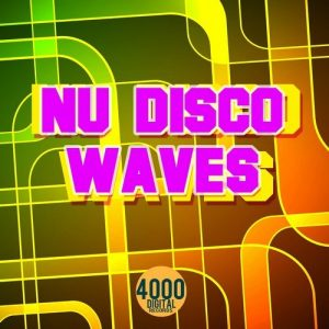 VA - Nu Disco Waves [4000 Digital Records]