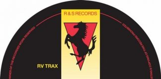 VA - RV Trax [R&S Records]
