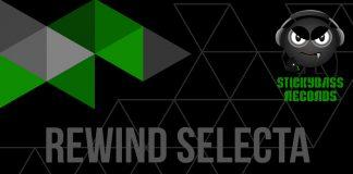 VA - Rewind Selecta Vol 9