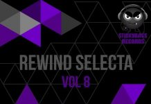 VA - Rewind Selecta, Vol. 8 [Stickybass Records]