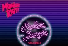 VA - Roller Boogie, Vol. 3 [Midnight Riot]