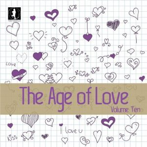 VA - The Age of Love, Vol. 10 [Tretmuehle]