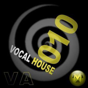 VA - VA 010 [Mister Records]