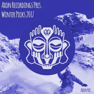 VA - Winter Picks 2017 [Axon]