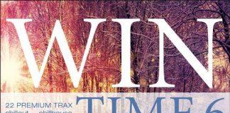 VA - Winter Time, Vol. 6 (22 Premium Trax: Chillout - Chillhouse - Downbeat - Lounge) [Manifold Records]
