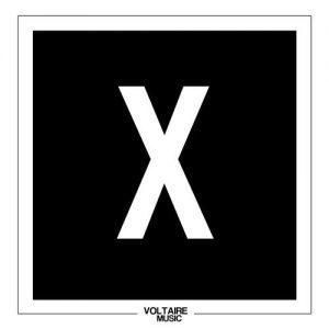 VA - X [Voltaire Music]