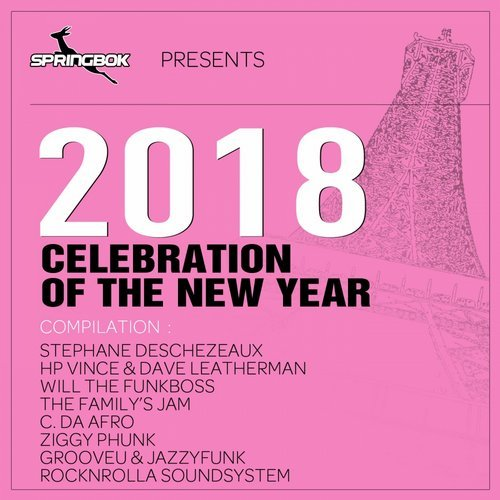 VA - 2018 Celebration of the new year [Springbok Records]