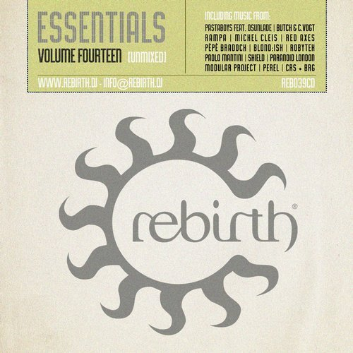 VA - Rebirth Essentials Volume Fourteen [Rebirth]