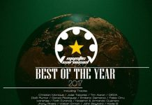 VA - Best of the Year 2017 [Mystic Carousel Records]