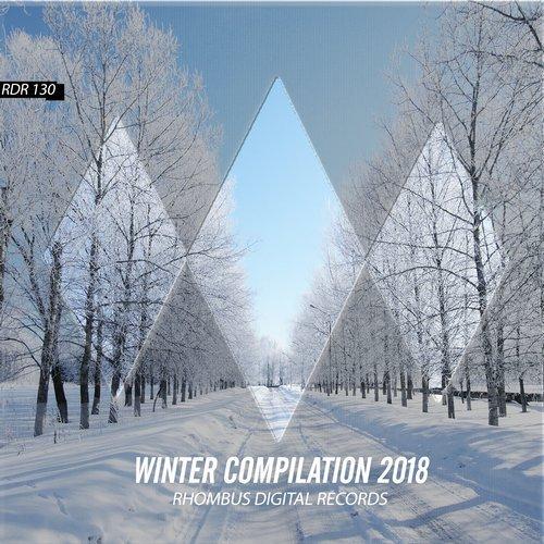 VA - WINTER Compilation 2018 [RHOMBUS DIGITAL RECORDS]