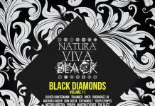 VA - Black Diamonds Volume 11 [Natura Viva Black]