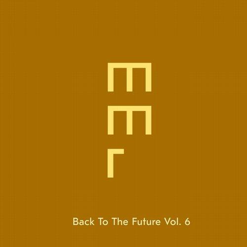 VA - Back To The Future, Vol. 6 [Moodmusic]