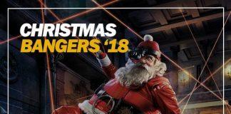 VA - Christmas Bangers '18 [Delicious Records]