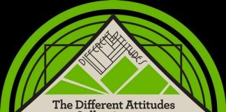 VA - The Different Attitudes Collection 002 [Different Attitudes]