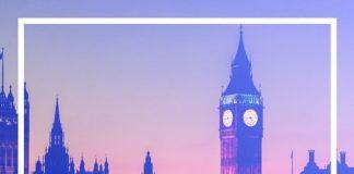 VA - London 2018 [Borderline Audio]