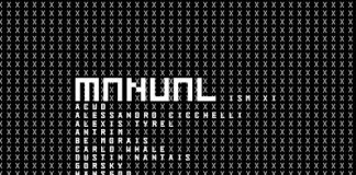 VA - Manualism XI [Manual Music]