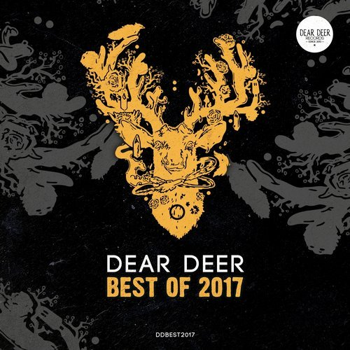 VA - Dear Deer: Best Of 2017 [Dear Deer]