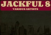 VA - JACKFUL 8 [Mood Funk Records]