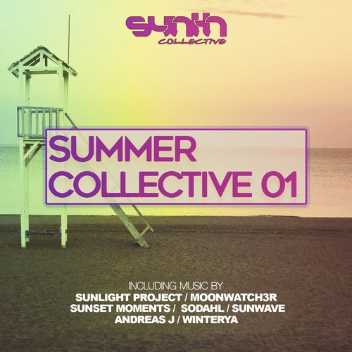 VA - Summer Collective 01 [Synth Collective]