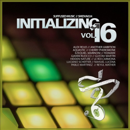 VA - Initializing, Vol. 16 [Suffused Music]