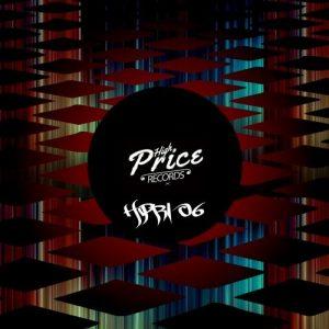 VA - Best Of High Price Records, Vol. 3 [High Price Records]