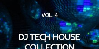 VA - DJ Tech House Collection, Vol. 4 (Best of Ibiza Tech House Music) [Pulse Code Records]