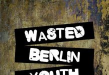 VA - Wasted Berlin Youth, Vol. 12 [Play My Track Recordings]