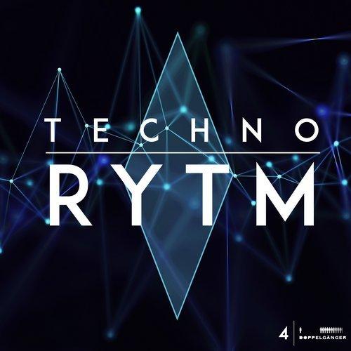 VA - Techno Rytm 4 [Doppelgaenger]