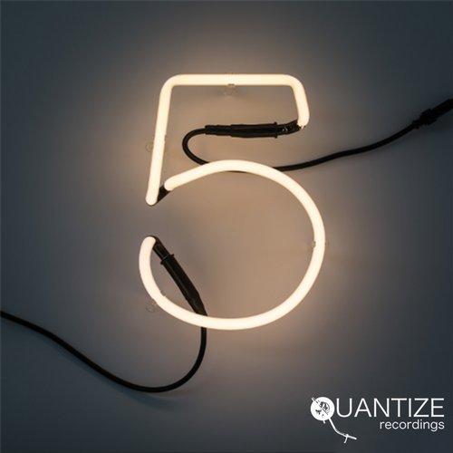 VA - Quantize Year 5 [Quantize Recordings]