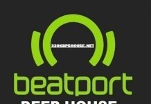 BEATPORT TOP 100 DEEP HOUSE JANUARY 2018