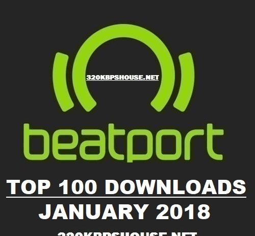 BEATPORT TOP-100- DOWNLOAD JANUARY 2017