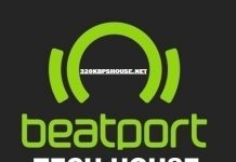 Beatport Tech House Top 100 January 2018