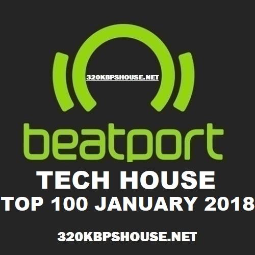 Beatport Tech House Top 100 January 2018