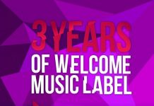 VA - 3 Years of Welcome Music Label [Welcome Music]
