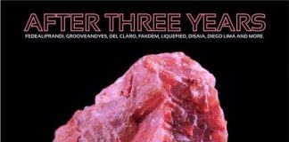 VA - After Three Years of Bassics [Bassics Records]