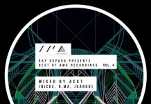 VA - Best Of Ama Recordings Vol. 4 [AMA Recordings]