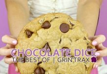 VA - Best Of Chocolate Dice [Grin Traxx ]