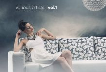 VA - Best of Lounge 2018 (Special Selection), Vol. 1 [Oriental Garden]