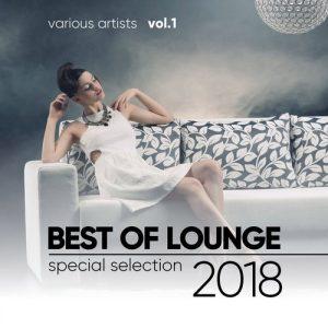 VA - Best of Lounge 2018 (Special Selection), Vol. 1 [Oriental Garden]