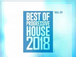 VA - Best of Progressive House 2018, Vol. 01 [EDM Comps]