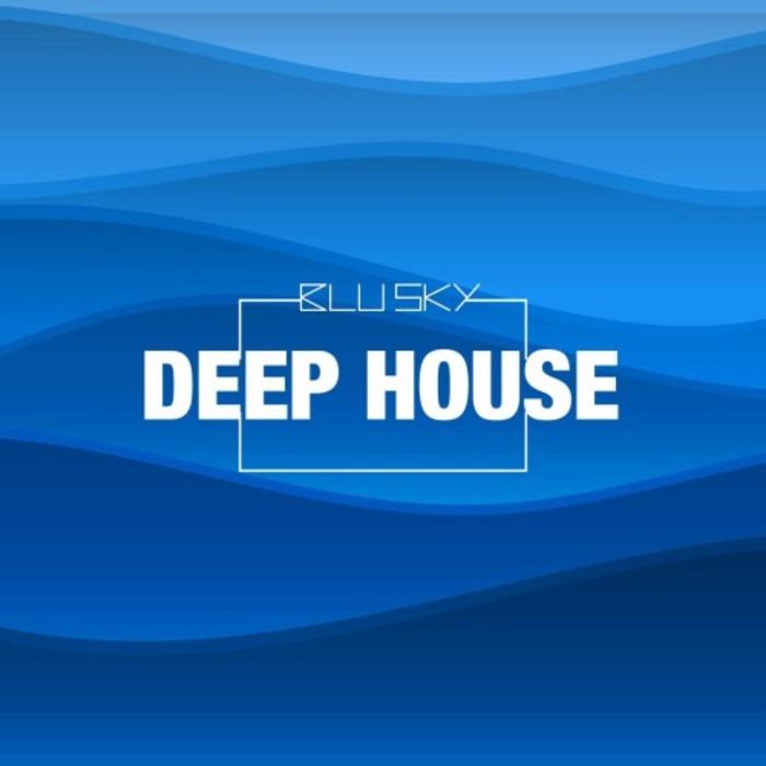 Va blu sky deep house 2018 housemusic4djs com for Deep house 2006