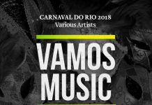 VA - Carnaval Do Rio 2018 [Vamos Music]